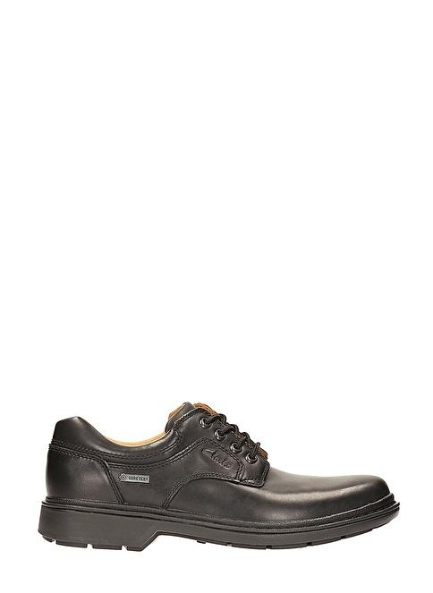 Clarks Casual Ayakkabı Siyah